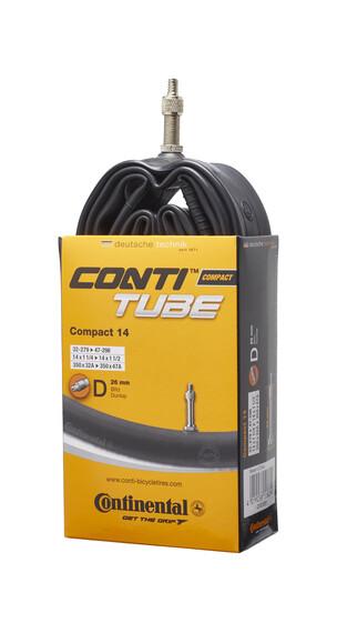 Continental Binnenband Compact 14